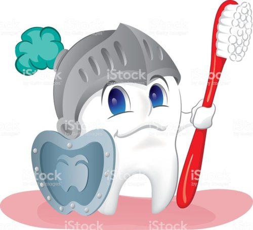 Вылечить зуб