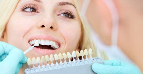 Восстановление зубов в Калининграде