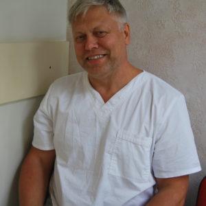 Д.Туров стоматолог