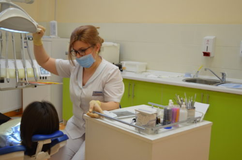 Порекомендуйте хорошего зубного врача в Калининграде