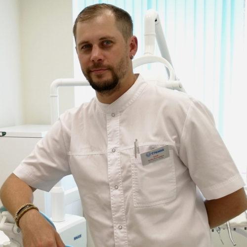 Лечение пульпита и кариеса Калининград