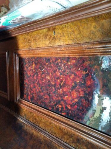 Производство янтарных плит