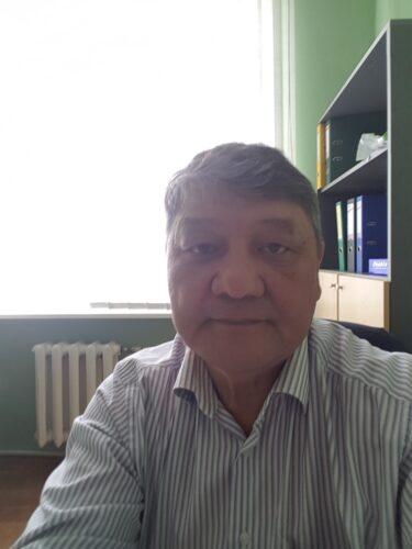 Ким Сергей Янтарный СПА